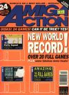 Cover of Amiga Action