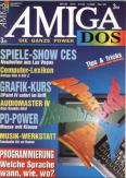 Cover of Amiga DOS