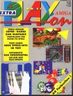 Cover of Amiga Play Extra