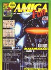 Cover of Amiga Fun
