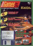 Cover of Amiga Games