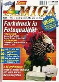 Cover of Amiga Magazin