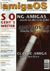 Cover of AmigaOS
