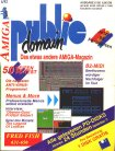 Cover of Amiga Public Domain
