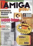 Cover of Amiga Plus