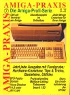 Cover of Amiga Praxis