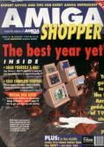 Cover of Amiga Shopper