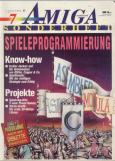 Cover of Amiga Magazin Sonderheft