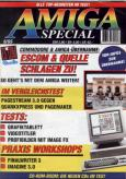 Cover of Amiga Special
