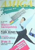 Cover of Amiga Welt