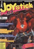 Cover of Joystick